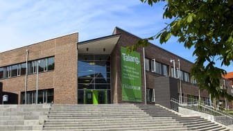Pressinbjudan: Välkommen till invigning av Tågaborgsskolan, Kunskapsstaden Helsingborgs nyaste grundskola.