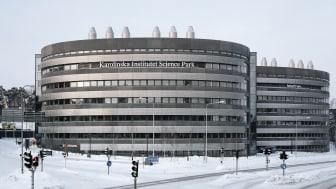 Karolinska Institutet Science Park, Solna