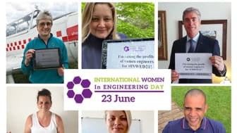 Allianz takes part in INWED21 as it strives for more female representation in engineering