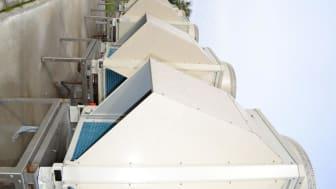 Mitsubishi Electric hjälper kommunalt fastighetsbolag att energieffektivisera