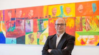 Professor Kris Gledhill, Auckland University of Technology.