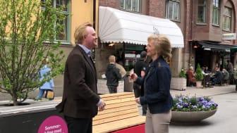 Stockholmarnas Stockholm - Hur svårt kan det vara?