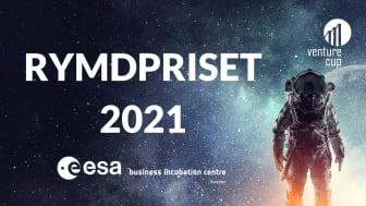 Mantis Photonics tog hem ESA BICs och Venture Cups Rymdpris på Sverigefinalen 2021!