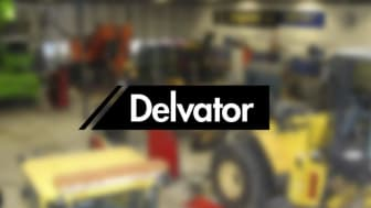 HVL Maskin blir Delvator