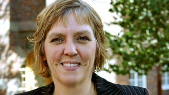 Susanne Schander. Account Director. Ateles