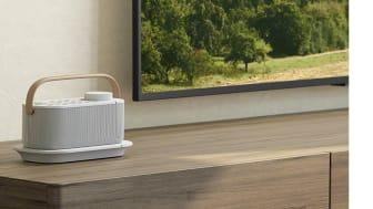 La nouvelle enceinte TV amplifiée  SRS-LSR200 de Sony  est disponible !