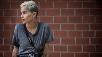 Zoë Kravitz launches Canon's 365 Days of Summer competition