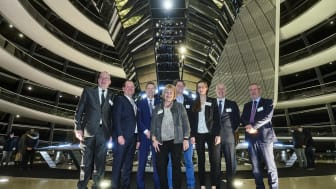 Neujahrsempfang-Scandlines_Deutscher Bundestag