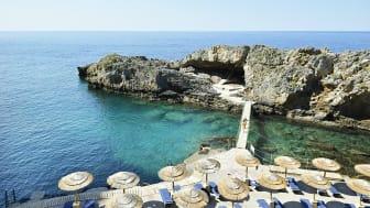 Kreeta on yksi maailman suosituimmista kohteista  2020