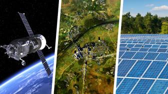 Innovationstävlingen Solar Park Innovation Challenge pågår från den 9 augusti till den 5 september. (Foto: Istockphoto.com)
