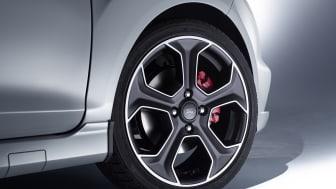 Ford Fiesta ST200 - den råeste Fiesta noensinne