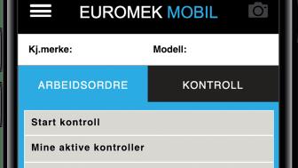 EuroMek Mobil