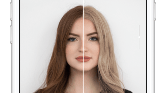 ModiFace L'Oréal Hair