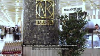 NK - Stenhantverket lever
