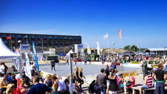 Karlskrona Skärgårdsfest inviger med kroppkakekalas