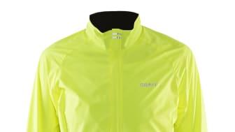 Velo wind jacket (dam) i flumino. Rek pris 800 kr.