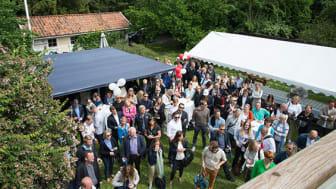 Mat, hållbarhet och offentlig upphandling - hett i Almedalen