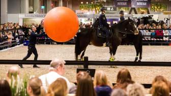 Nyheterna gick hem – ännu en succé för EuroHorse och Gothenburg Horse Show