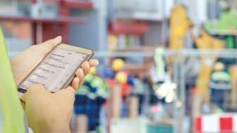 Kaoottinen työmaasuunnittelu - Cramon verkkopalvelu parantaa vuokrakaluston hallintaa