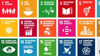 Högskolan Väst anordnar digital hållbarhetsvecka