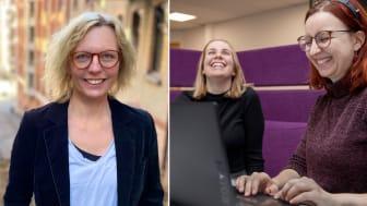 DONNA arbetar för att få fler kvinnor till spelbranschen