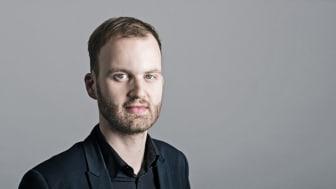 Månedens kommunikatør: Rasmus Lind - Topdanmark