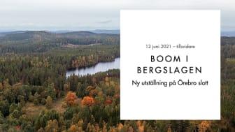 Länsmuseet lyfter fram Bergslagens historiska betydelse