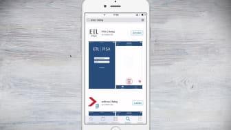 Wir stellen vor...: Unsere ETL | PISA Beleg-App