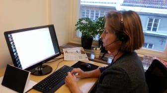 Mind startar Sveriges första suicidpreventiva stödlinje - volontärer sökes