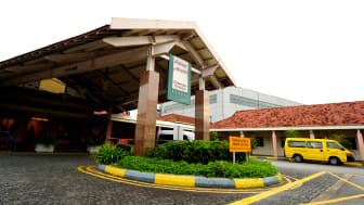 New Passenger Terminal Building To Be Constructed At Seletar Airport To Support Aviation Growth