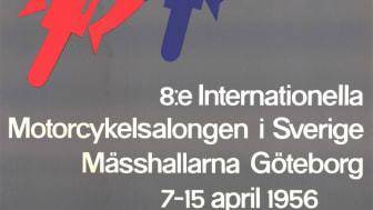 Svenska Mässan 1956