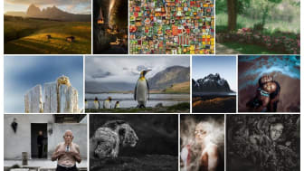 Sony World Photography Awards 2021, Judges and new Competition Categories Announced