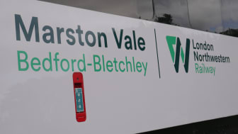 London Northwestern Railway confirms return of train services to Marston Vale Line