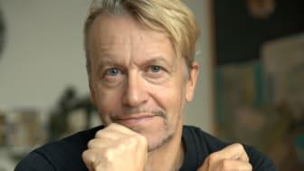 Fotograf Sten Rosenlund