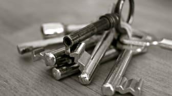 Über 5000 öffentliche Schlüssel in der procilon Public Key Cloud