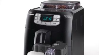 Philips Saeco præsenterer- Den perfekte espresso til hjemmebaristaen