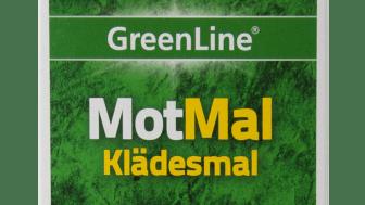klesmøll - GreenLine