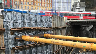 A new tool is now launched to better provide risk management in construction projects.