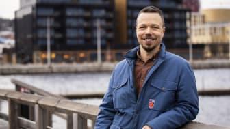 Johan Vestberg, affärsrådgivare på BizMaker