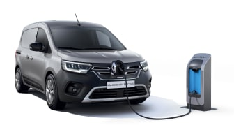 Renault udvider varevognspaletten