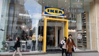 I den engelske by Tottenham har man allerede et showroom-koncept - nu åbner noget lignende på Vesterbro i København.