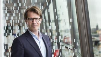 Telenor Connexion CEO Mats Lundquist
