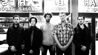 THE NATIONAL AND QUEENS OF THE STONE AGE ARE CONFIRMED FOR NORTHSIDE