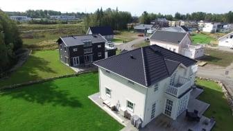 Mjöbäcksvillan - Mjöbäcks Entreprenad