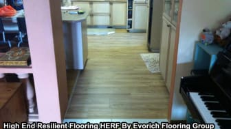 Wood Alike Flooring To Beautify Your Interior Spaces, HERF