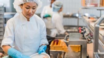 Region Örebro minskade klimatpåverkan av sina menyer med 20%