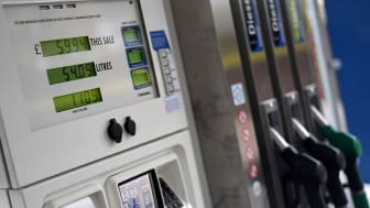 Drivers facing rising forecourt prices as barrel of oil hits 13-month high