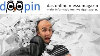 Messen in Deutschland auf doopin.de