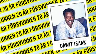 Eritrea: Frige Dawit Isaak!