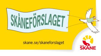 Stort intresse för Skåneförslaget